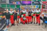 """Със седем състезатели СК"""" Патриот"""" Дупница участва в Държавното първенство по кикбокс в Пазарджик, Ивайло Янакиев спечели златен медал"""
