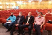 Орязаха заплатата на кмета на Перник Станислав Владимиров, от 5 070 лв. стана 4 200 лв.