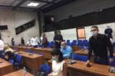 Сесията на ОбС-Благоевград се провали заради липса на кворум