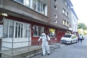 Възстановяват дезинфекцирането на улиците в Дупница