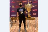 Благоевградският треньор Ч. Чокаров-Чудото триумфира с 8-ма титла в Азербайджан