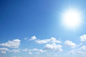 Ще се радваме на слънчева сряда
