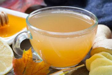 Напитките, които задължително трябва да пиете по време на пандемия
