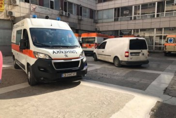Медицинска сестра от Спешното в Благоевград с положителна проба за коронавирус