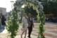 Абитуриенти от Благоевград заедно от детската градина до бала
