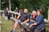 Двама свещеници осветиха курбана на Илинден в село Полена