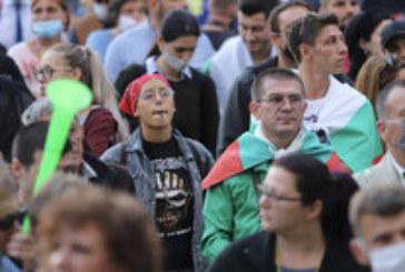 Шести ден на протести в София