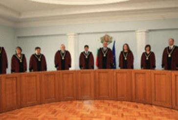Конституционният съд решава може ли редови прокурор да разследва главния