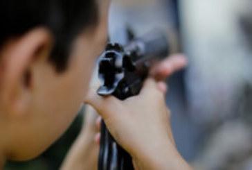 13-годишно дете се простреля с газов пистолет в Монтана