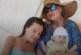 Илиана Раева на нашето море с дъщерите и внучките си