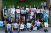 Седмокласниците на санданското II ОУ на вълнуваща церемония се разделиха с учителите