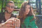 Голмайсторът от Крупник М. Тошев и красивото Наде се ожениха в Казахстан, сватбеното тържество в родината в необозримото бъдеще