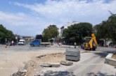 """Благоевградската """"Пиринстройинженеринг"""" стартира работата по реконструкцията на кръговите кръстовища в Петрич, поръчката за половин милион лева"""