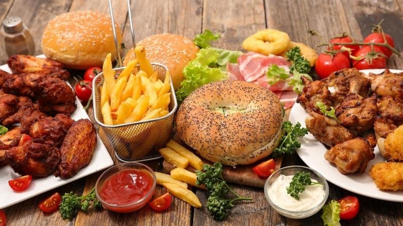 Топ 10 на най - вредните храни в България