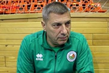 """Уволнен треньор нападна мениджъра на """"Марек"""" Л. Найденов: Няма ценз и е в конфликт на интереси, маха мен и слага брат си"""