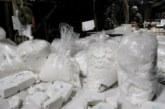 Заловиха 7,5 тона кокаин