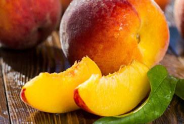 Уникален плод: Прасковите лекуват над 50 болести