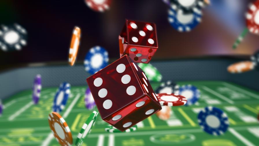 НАП поема пълния контрол над хазартния сектор