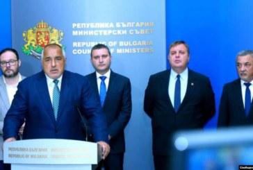 Коалиционният съвет решава за промени в правителството