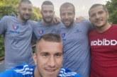 """Пернишки рефер развали настроението на футболистите на """"Славата"""" за сватбата на съотборник"""