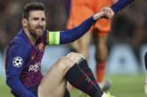Меси близо до исторически рекорд в Ла Лига