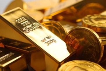 Рекордна цена на златото