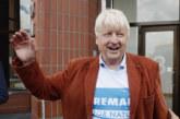 Бащата на Борис Джонсън влезе в Гърция през България