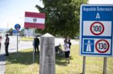 Австрия издаде предупреждение да не се пътува до България