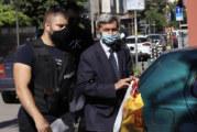 Узунов вече е с обвинение, Милушев докаран във Военната прокуратура