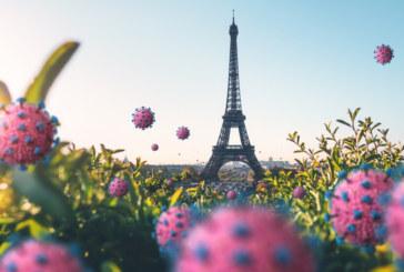 Франция очаква втора вълна на COVID-19 от октомври