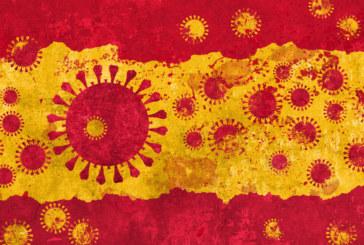 Случаите на COVID-19 в Испания нараснаха с 400% след отмяната на ограниченията