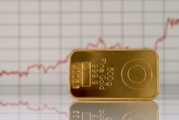 Цените на среброто и златото с нов рекорд