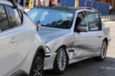 Петричанин в катастрофа с трамвай в столицата, карал по релсите