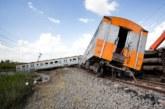 Тежка катастрофа между два влака, има загинали и ранени