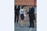 Дъщерята на съдия Р. Василев с уникално постижение! След две пълни шестици от матурите Катерина стана и двоен лауреат от националните олимпиади по БЕЛ и философия