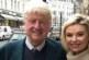Бащата на Борис Джонсън наруши карантината, замина за Гърция