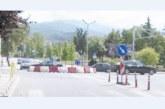 """Нова организация на движението в Петрич, преустройват временно кръгово кръстовище на ул. """"Рокфелер"""" в постоянно"""