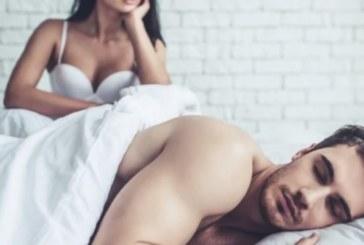 Как да познаете, че на една жена ѝ трябва СЕКС