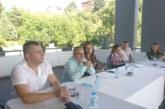 Арбен Караджа застава начело на Сдружението на хотелиерите, ресторантьорите и туроператорите в Сандански