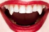 Заболяване на кръвта стои зад мита за вампирите