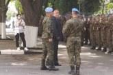Премиерът и военният министър на празника на гарнизон Пловдив