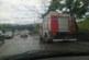 Огнеборци и спасители отводняваха улици и рязаха клони след буря в Перник