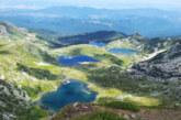 Приключи проверката на реновирането на пътеките за Седемте рилски езера