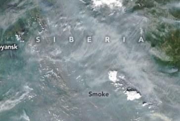 Жегата превърна Сибир в Африка – 10°C отгоре, само през юни