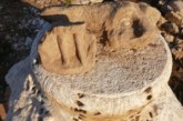 Откриха част от скулптура на Артемида при разкопки на Хераклея Синтика