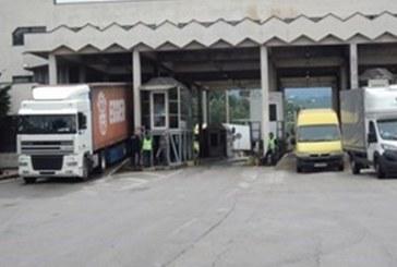5 минути за влизане в Гърция през Кулата, от утре няма да пускат сърби