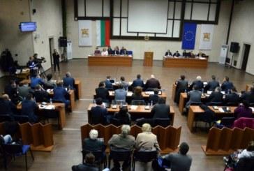 С подписка съветниците, напуснали днешната сесия на ОбС-Благоевград, искат ново заседание