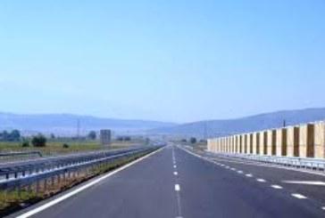 """АПИ съобщава: Въвежда се реверсивно движение в участъка при 9-ти км на АМ """"Струма"""" в пиковите часове"""