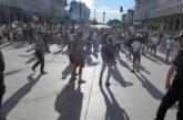 Четвърти ден на протести в София