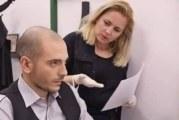 Лора Крумова разделена с мъжа си заради Николаос